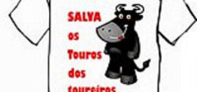 Lisboetas dividiram-se na reacção ao protesto anti-touradas