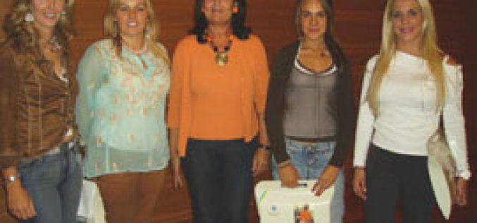 Colóquio no feminino encerrou EQUIMAGOS