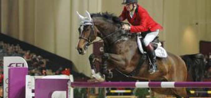 Victory for Thomas Frühmann and Sixth Sense in Hannover
