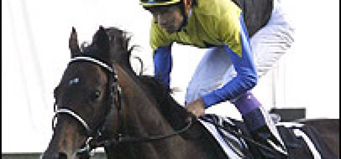 Deep Impact disqualified from Arc