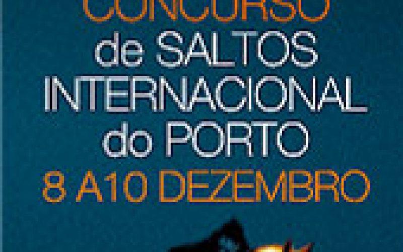 AGROEQUUS aposta na 3ª edição do CSI*** do Porto
