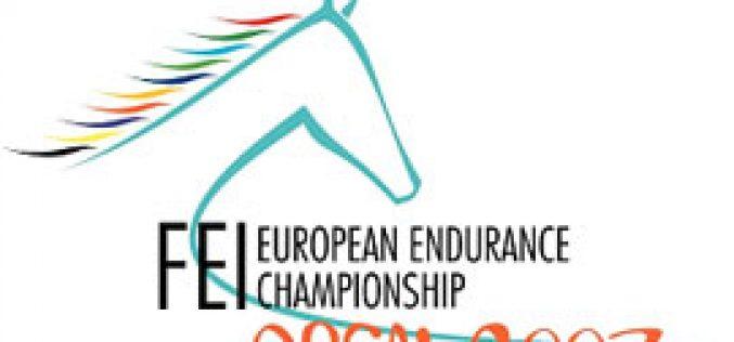 Portugal to host the FEI European Endurance Championship «Open» 2007