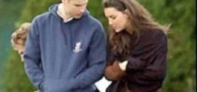 A William Hill pode perder 1.440 mil euros com o Príncipe William e Kate …
