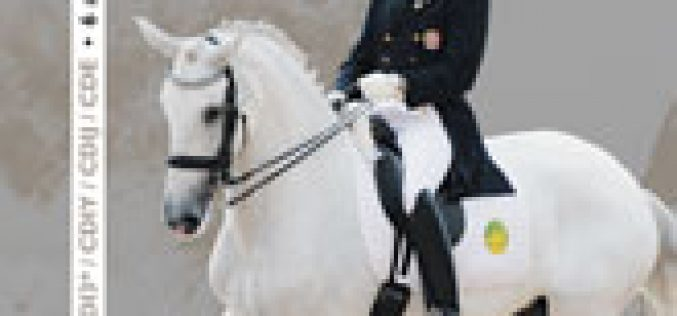 In April the IV Iberian Dressage Cup