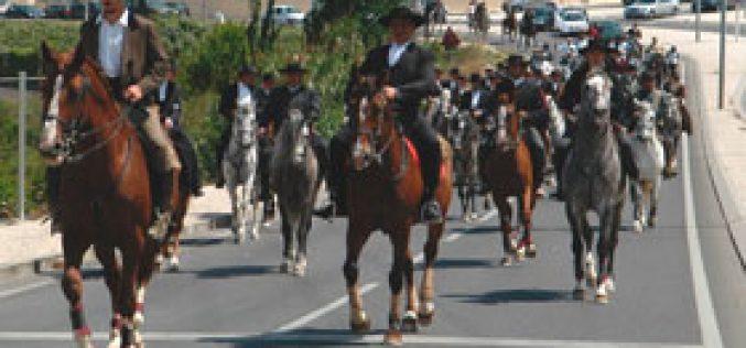 De Faro a Melgaço a cavalo…