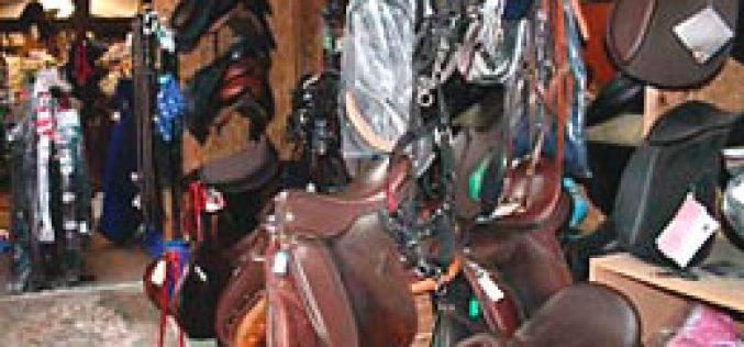 GNR detém quatro indivíduos suspeitos de furto de material de equitação