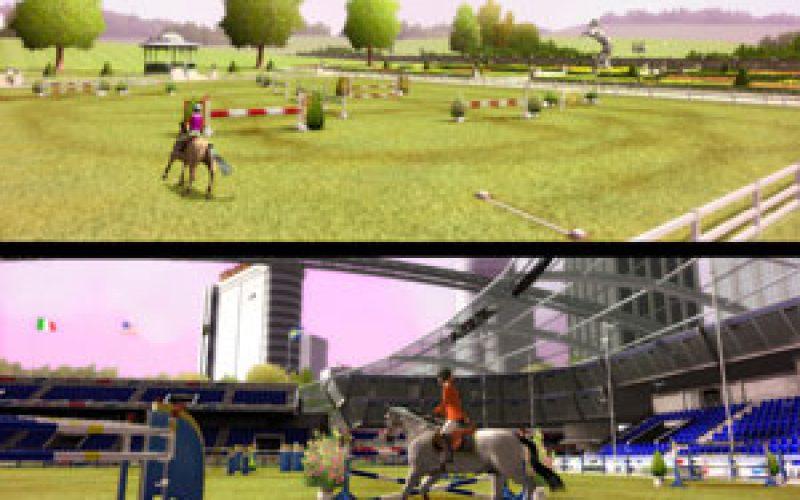 Prepara-te para 'O Meu Cavalo e Eu' da Atari!