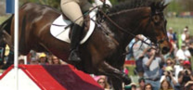 Amy Tryon found guilty by the FEI