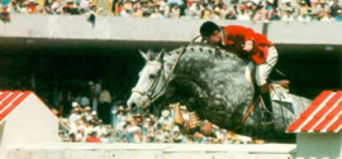 Pratoni del Vivaro – Italy's Olympic Heroes Immortalised