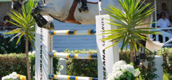CSIO Lisbon: Spainish victory in the Nations Cup