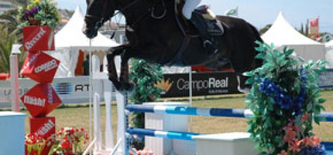 FEI World Breeding Jumping Championships for Young Horses