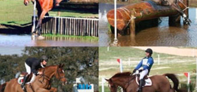 Eventing Winter Tour 2007 – Portugal