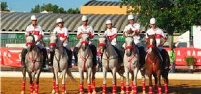Horseball Club Colégio Vasco da Gama – Campeão Nacional 2007