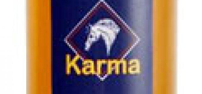O que é Blue Chip Karma?