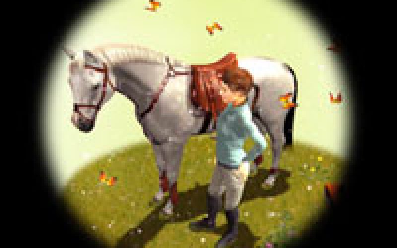 'My Horse And Me' Downloadable Pc Demo Available Now
