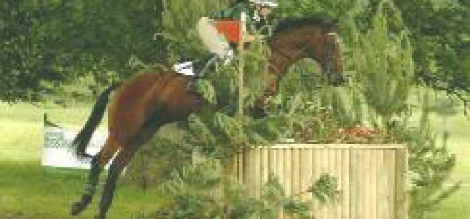 British event rider and horse killed in Florida