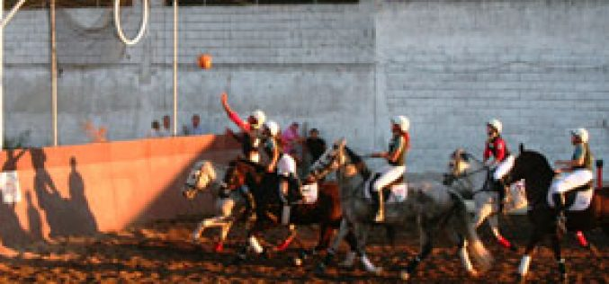 Taça de Portugal de Horseball – Pinhal Novo