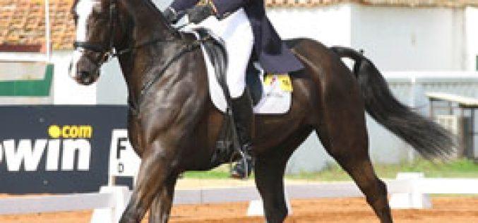 CIC*/**Barroca d'Alva: Frederico Serra ocupa o quarto lugar provisório