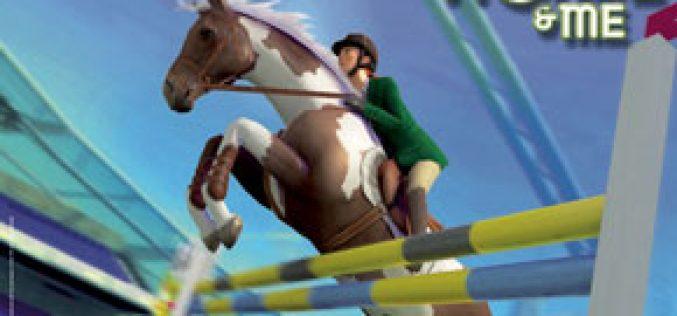 "Passatempo da Páscoa ""MY HORSE & ME"""