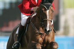 Ian Millar's wife passes away