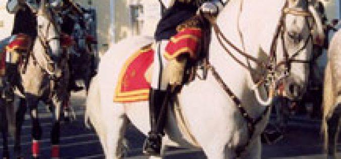 GNR anunciou a extinção do Regimento de Cavalaria