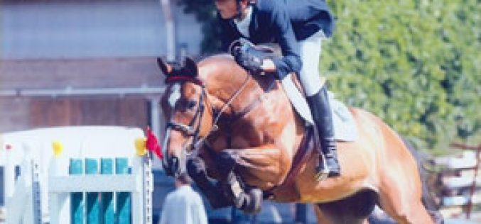 Michael Whitaker won the Royal Windsor Grand Prix