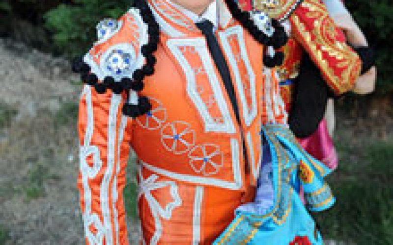 Mexican child matador Michelito will fight again