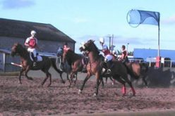 Horseball Club Colégio Vasco da Gamawins Inter Clubs Tournament in England