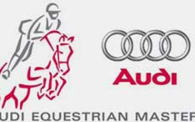 Rolex IJRC Top 10 Final revealed at the Fifth edition of the Audi Equestrian Masters