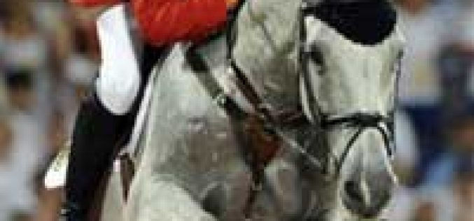 German Equestrian Federation wants Olympic rider's ban doubled