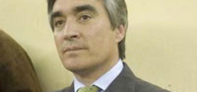 José Cutiño deixa de apoderar os Mouras