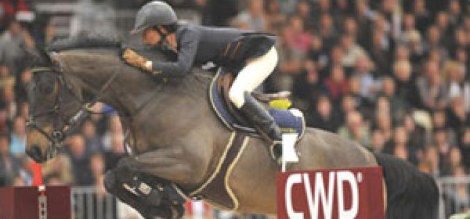 Luciana Diniz bate os melhores no Grande Prémio de Lyon
