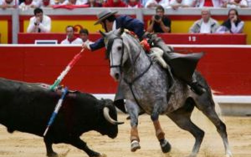 Bullfighters 'hired Colombian assassins to kill rivals' horses'
