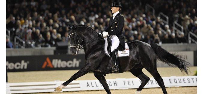 """""""Totilas"""" o cavalo do Século"""