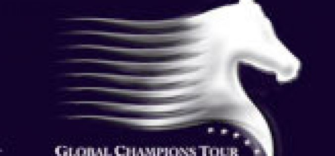 15 Days left for the Global Champions Tour Final in Doha