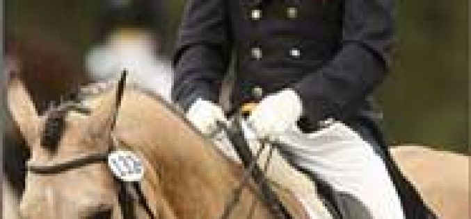 Olympic rider Chiacchia arrested