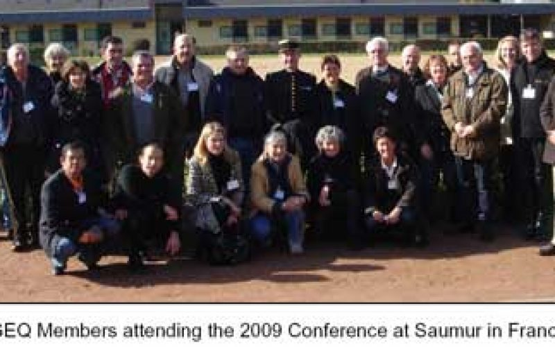 Milestone reached for Equestrian Education