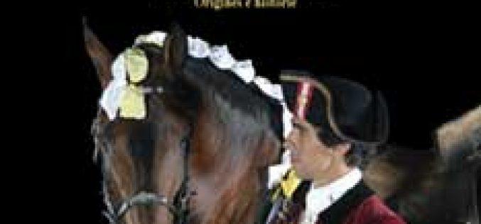"""Livro """"O Cavalo Lusitano: origem e história"""""""