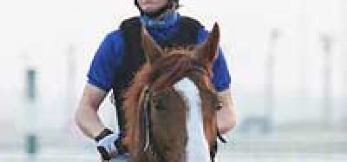 Racehorse owner fined £10.000