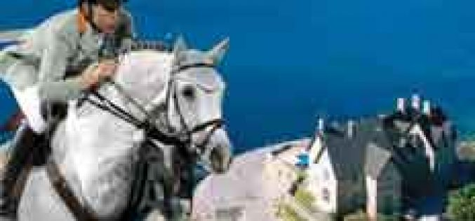 The best showjumping riders for Estoril