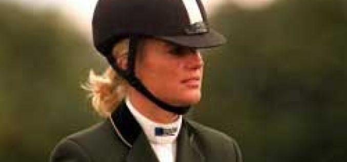Jessica Kürten unable to compete her top horses