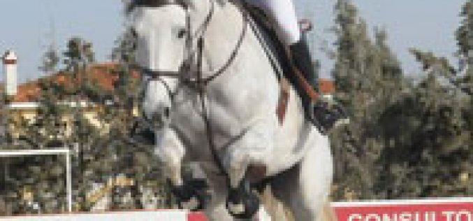 Vilamoura Equestrian: Resultados da 1ª Jornada