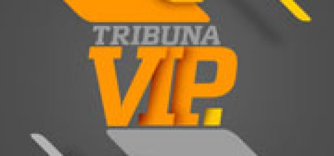 Tribuna VIP TV transmite as provas do CDI