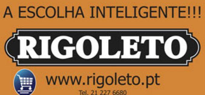 Rigoleto patrocinador oficial dos Ctos. de Portugal da Juventude