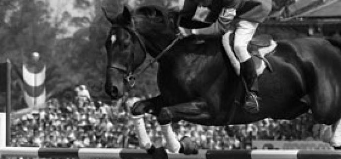 Double Olympic equestrian champion d'Oriola dies
