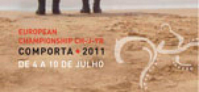 Portugal recebe jovens talentos do hipismo europeu