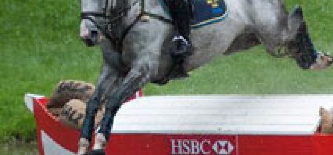 2 More Teams qualify for London 2012 -Eventing