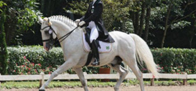 Athina Onassis Horse Show recebe um CDI4*