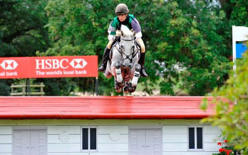 Land Rover Burghley Horse Trials celebrates 50 glorious years