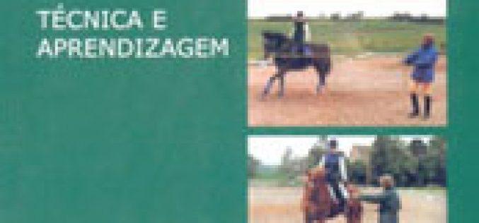 """Vencedores do Passatempo: Livro """"Dressage Técnica e Aprendizagem"""""""